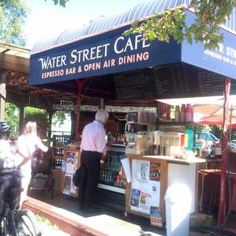 Photo of Water Street Cafe in Ashland