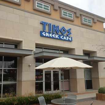 Photo of Tino's Greek Cafe in RMMA, Austin