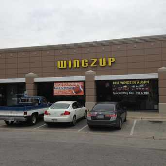 Photo of Wingzup in Hancock, Austin