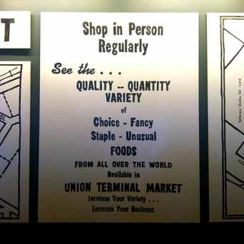 Photo of Union Market in Trinidad - Langston, Washington D.C.