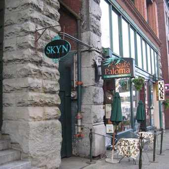 Photo of Cafe Paloma in Pioneer Square, Seattle