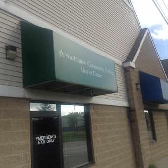 Washtenaw Community College Ypsilanti 9