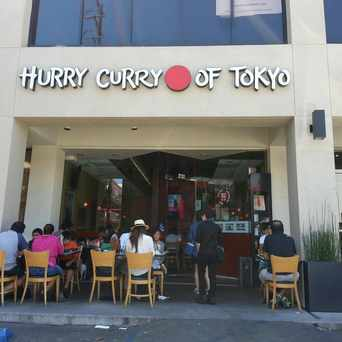 Photo of Hurry Curry of Tokyo in West Los Angeles, Los Angeles