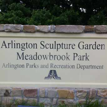 Photo of Meadowbrook Park in Arlington