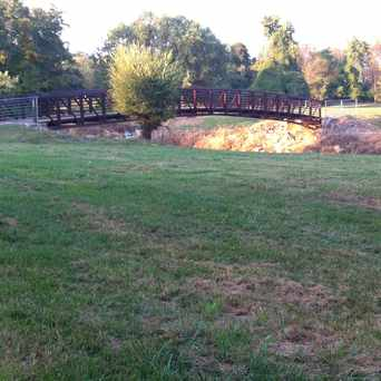 Photo of Anacostia Trail in Hyattsville