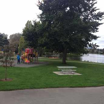 Photo of Esquimalt Gorge Park in Esquimalt