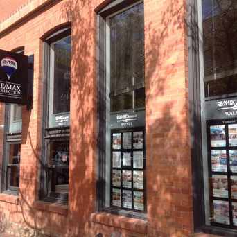Photo of RE/MAX Alliance On Walnut - Lenny Maiocco in Downtown, Boulder