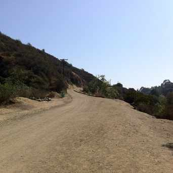 Photo of Bronson Canyon-Griffith Park in Los Angeles
