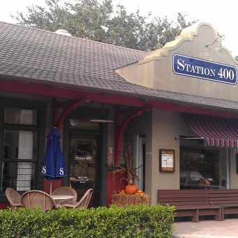 Photo of Station 400 in Rosemary District, Sarasota