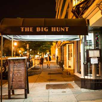 Photo of The Big Hunt in Foggy Bottom - GWU - West End, Washington D.C.