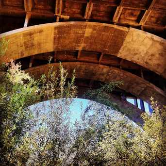 Photo of Colorado Street Bridge, Pasadena, Ca in Pasadena