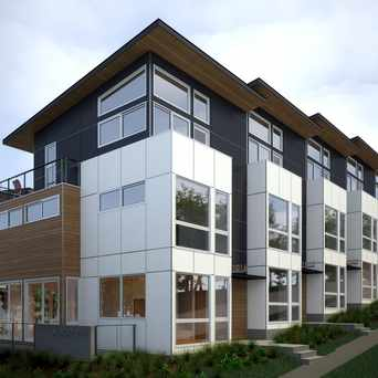 Photo of Morgan 5 Townhomes in Gatewood, Seattle