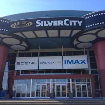 Photo of SilverCity Victoria Cinemas in Saanich