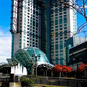 Photo of Fallsview Casino Resort in Niagara Falls