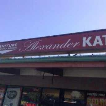 Photo of Alexander Kat Furniture & Hardwood Flooring in Walnut Creek