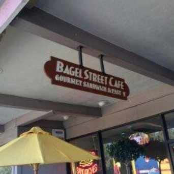 Photo of Bagel St Cafe in Walnut Creek