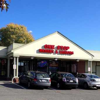 Photo of One Stop Market & Liquor in Beverly