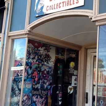 Photo of Jerry's Comics & Collectibles in Beverly