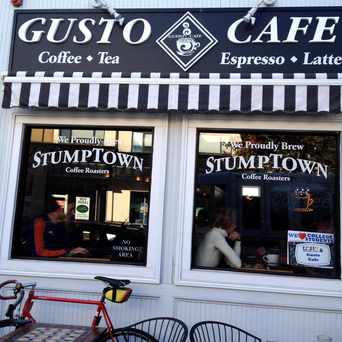 Photo of Gusto Cafe in Beverly