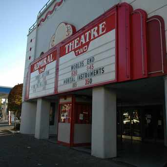 Photo of Admiral Theater in North Admiral, Seattle