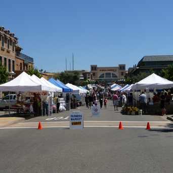 Photo of Farmers Market - Town Center in El Dorado Hills