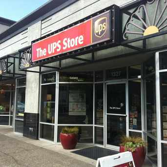 Photo of The UPS Store in Sellwood-Moreland, Portland