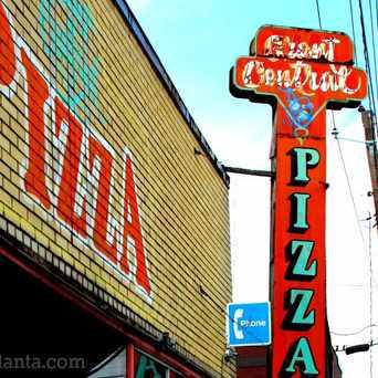 Photo of Grant Central Pizza East in East Atlanta, Atlanta