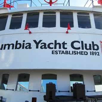 Photo of Columbia Yacht Club in Decatur
