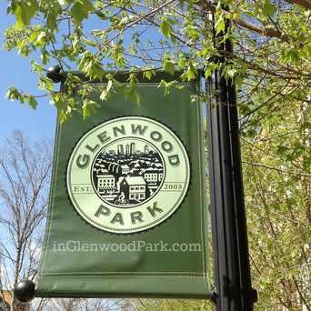 Photo of Glenwood Park in Ormewood Park, Atlanta