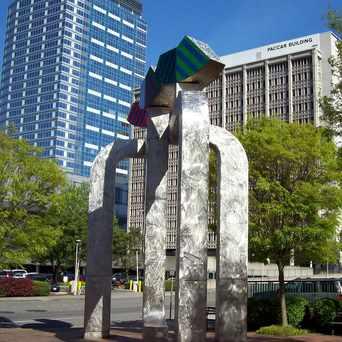 Photo of Bellevue Galleria in West Bellevue, Bellevue