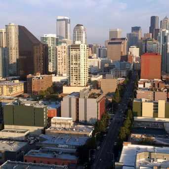 Photo of Overlooking South Belltown in Belltown, Seattle