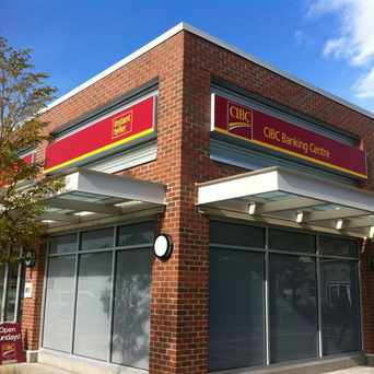 Photo of CIBC Branch & ATM in North Vancouver