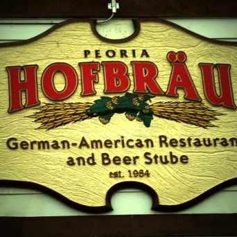 Photo of Peoria Hofbrau in Peoria
