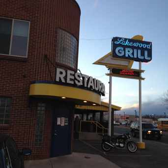 Photo of Lakewood Grill in Lakewood