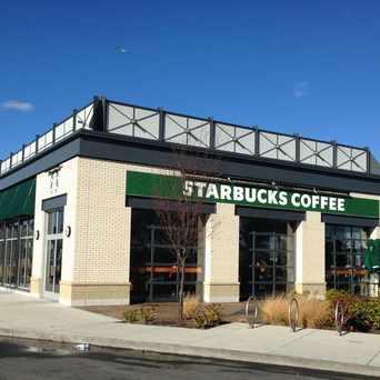 Photo of Starbucks in Somerville