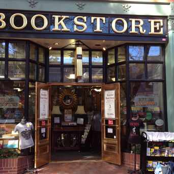 Photo of Boulder Book Store in Boulder