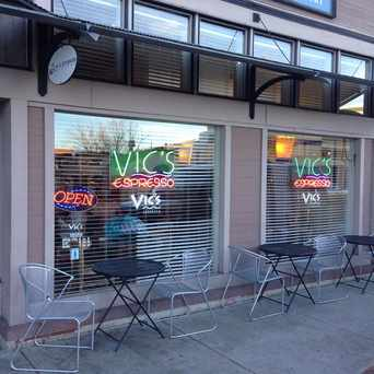 Photo of Vic's Espresso & Coffee in Louisville