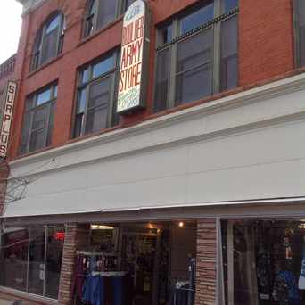 Photo of Boulder Army Store in Boulder