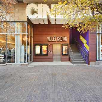 Photo of Violet Crown Cinema in Downtown, Austin