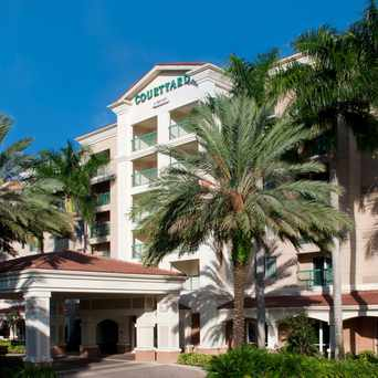 Photo of Courtyard Fort Lauderdale Weston in Weston