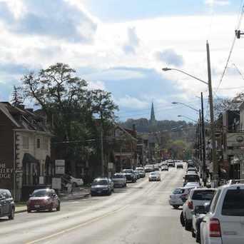 Photo of Locke St S in Hamilton