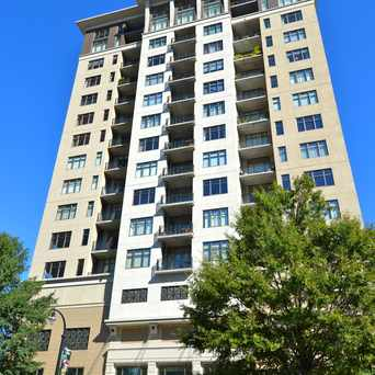Photo of Reynolds Condos in SoNo, Atlanta