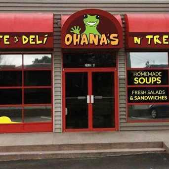 Photo of Ohana's Cafe in Nanaimo
