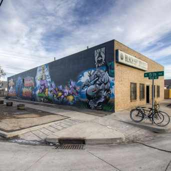 Photo of Black Sky Brewery in Baker, Denver