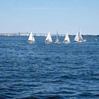 Photo of Hamilton Harbour in Hamilton