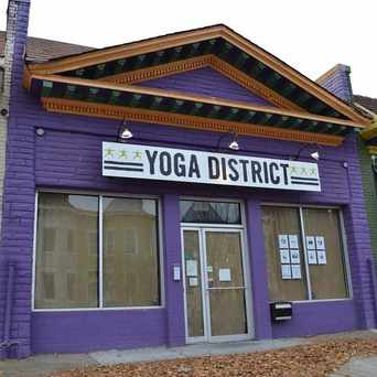 Photo of Yoga District - Bloomingdale in LeDroit Park - Bloomingdale, Washington D.C.