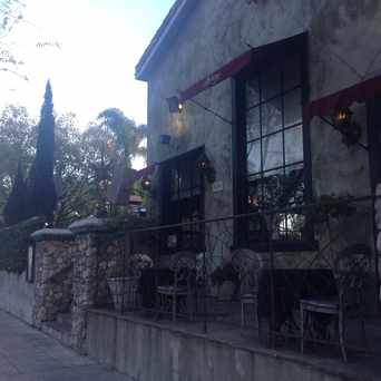 Photo of Cafe La Boheme in West Hollywood