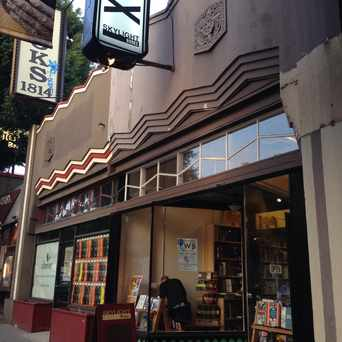 Photo of Skylight Books in Greater Griffith Park, Los Angeles