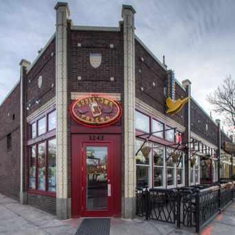 Photo of Goosetown Tavern in Congress Park, Denver