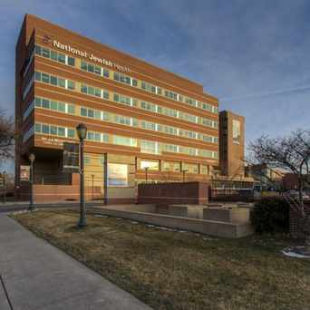 Photo of National Jewish Med/resrch Center in Congress Park, Denver